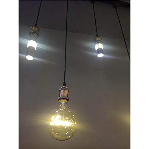String-kronleuchter Schatten (Chandelierstarry String Lights Sternenhimmel Geschenk Kronleuchter Lampen Starry Dreams String Lights literarische Hängelampen romantische kleine frische @ 5_3000K (warmweiß))