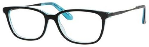 emozioni-safilo-4044-lunettes-0sjw-51-15-135-palladium-noir-turquoise