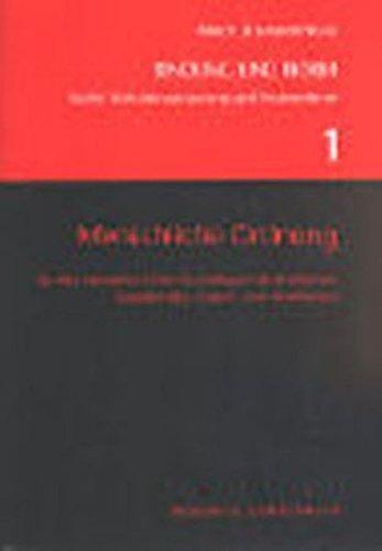 Bindung und Norm 1: Menschliche Ordnung: Zu den metaphysischen Grundlagen der modernen Gesellschafts-, Norm- und Straftheorie