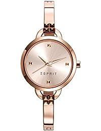 Esprit Damen-Armbanduhr ES109372003