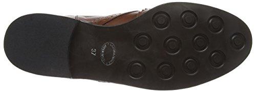 Carvela Damen Slow Np Chelsea Boots Braun (Tan)