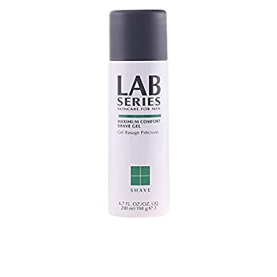 Lab Series For Men Maximum Comfort Shave Gel 200ml