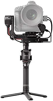 DJI RS 2 (Ronin-S2) Pro Combo 3-Axis Motorized Gimbal Stabilizer Payload 4.5kg