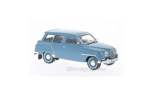 Saab 95 (1961) Diecast Model Car for sale  Delivered anywhere in UK