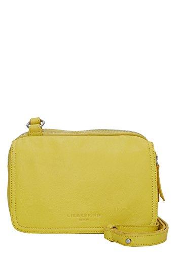 Liebeskind Vintag MaikeF8 Sac à bandoulière vert jaune
