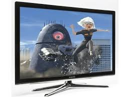 Samsung 101.6 cm (40 inches) UA40C7000WRMXL Full HD LED TV