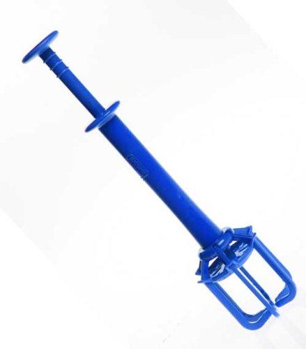 Teebeutelgreifer, blau