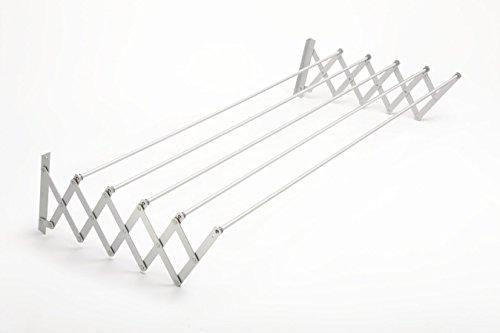 SECATOT Tendedero, Aluminio, Talla única