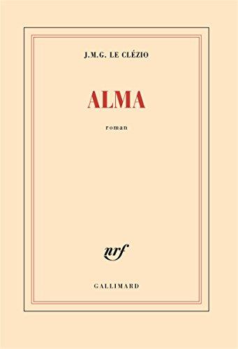Alma: Roman