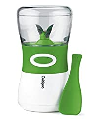 Cuisipro Herb Chopper, Green/ White