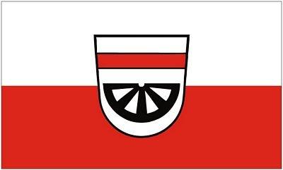 Fahne / Flagge Spaichingen 90 x 150 cm