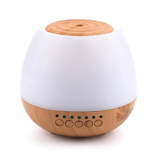 tende aromatherapie - Bluetooth - Lautsprecher, USB - luftbefeuchter Weihrauch duftenden Spray - Erweiterung atomisierung, Bunte ätherisches öl Lampe Stumm ()