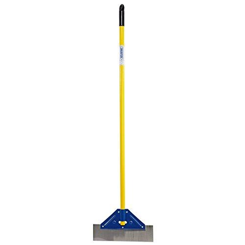 DRAPER Tools 5419840,6cm Fußbodenschaber mit langem Griff