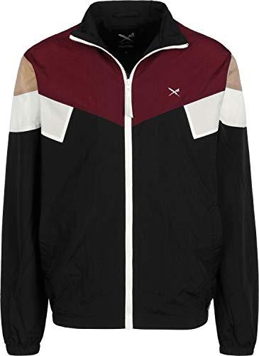 Iriedaily Herren Jacke Get Down Jacket, Größe:S, Farben:Black