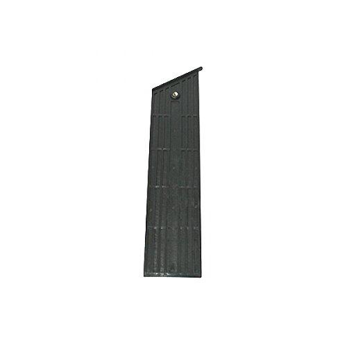 ATIKA Ersatzteil - Gleitplatte rechts für ASP 8 N ***NEU***