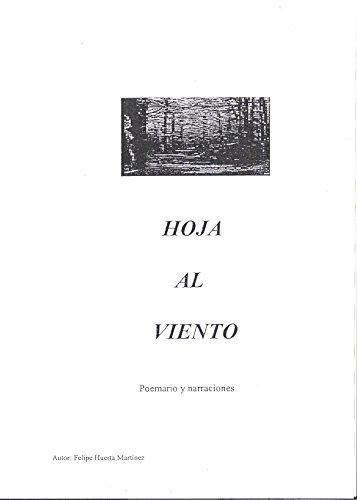 Hoja al Viento por Felipe Huerta Martínez