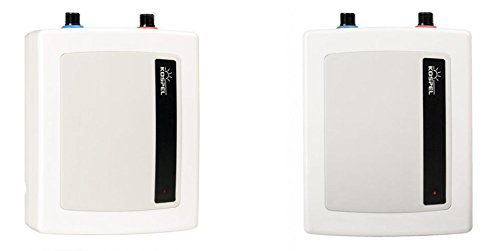 Chauffe-eau instantané EPO2 Amicus - 6,0kW - 230V
