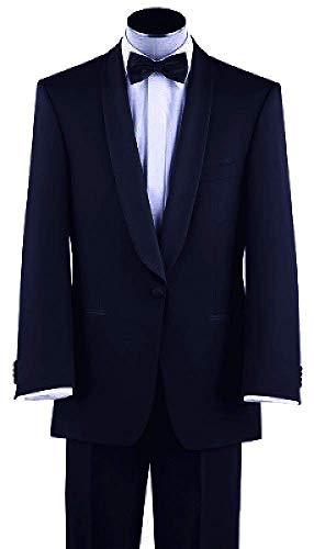Gentleline Smoking Classic colore blu scuro Blau 98