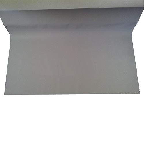 Reflektierendes Material, 10 Meter Länge, reflektierendes Tuch auf Rolle, Sicherheitsstoff, Breite 100 cm