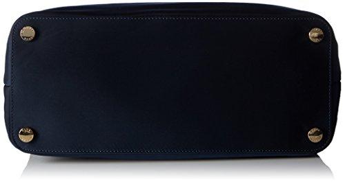 Michael Kors - Morgan Large Nylon Tote, Borse a Tracolla Donna Blu (Blau (Navy 406))
