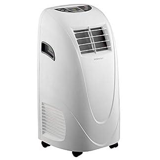 Aire Acondicionado Portátil INFINITON PAC-93CB – 3000 frigorías, Clase A