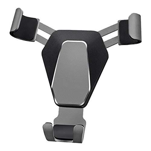 UOWEG Ständer Universal Car Phone Holder Ständer für iPhone für Samsung - Swivel Mount Dock