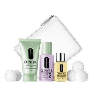 Clinique 3 Step System Type 2 - Great Skin in