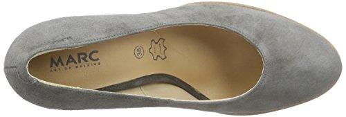 Marc Shoes Shakira Damen Pumps Grau (grey 150)