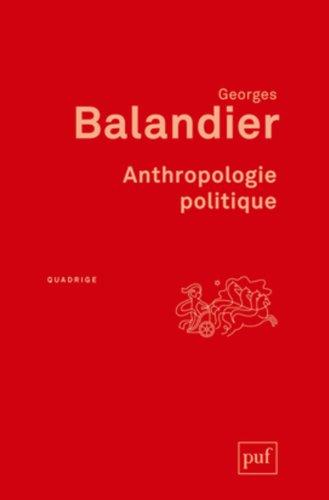 anthropologie-politique