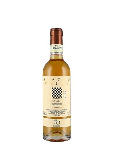 Romagna albana docg passito scacco matto zerbina 2013 375 ml
