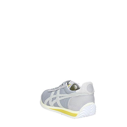 Onitsuka Tiger D110N..9696 Sneakers Damen Grau