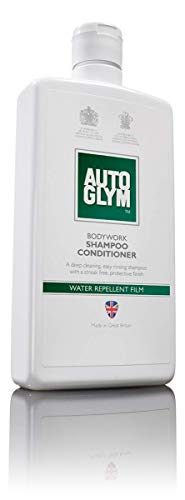 Farbe Glanz-conditioner (Autostyle AG 025002 Autoglym Bodywork Shampoo Conditioner, 500 ml)
