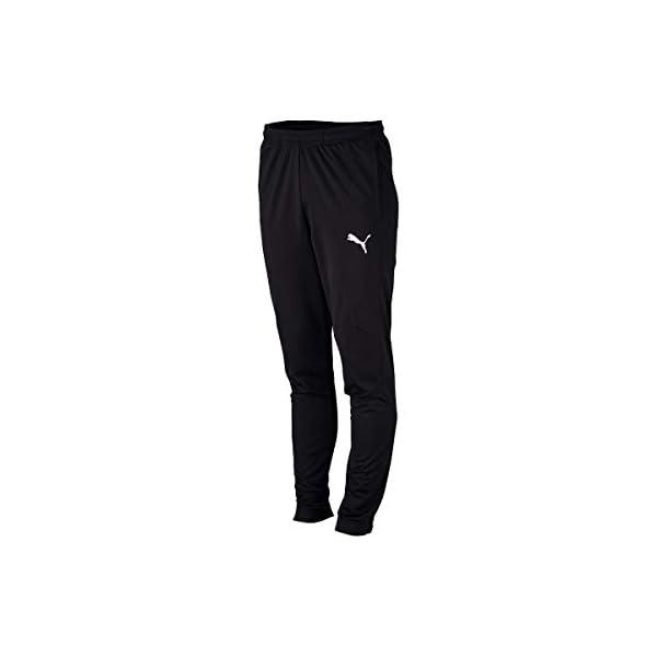 PUMA Liga Sideline Poly Core P, Pantaloni Uomo 2 spesavip