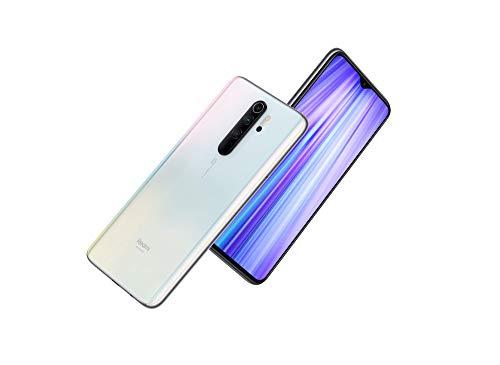 XIAOMI Redmi Note 8 Pro 6.53 OC2.05GHz 64GB 6GB B