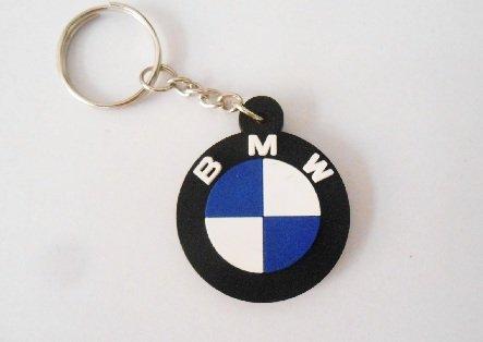 BMW Llavero de Goma