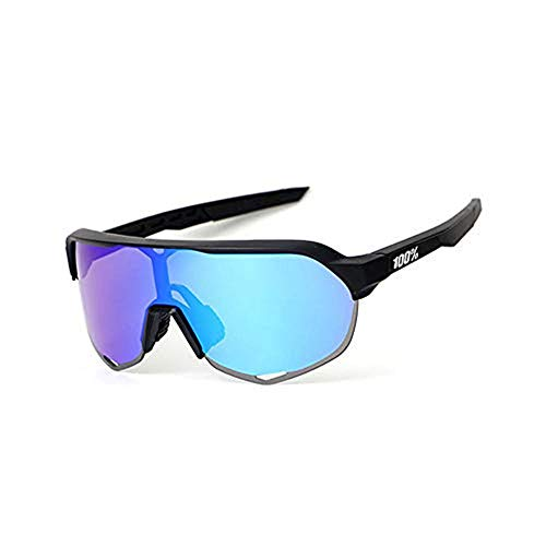 ANSKT Riding glasses polarized sports sunglasses, men's and women's bicycle glasses UV400 fishing, running, driving, golf @1