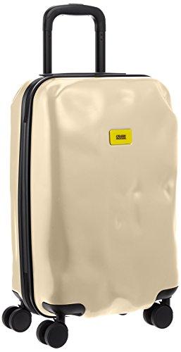 Crash Baggage Valise, Beige (Beige) - CB10113