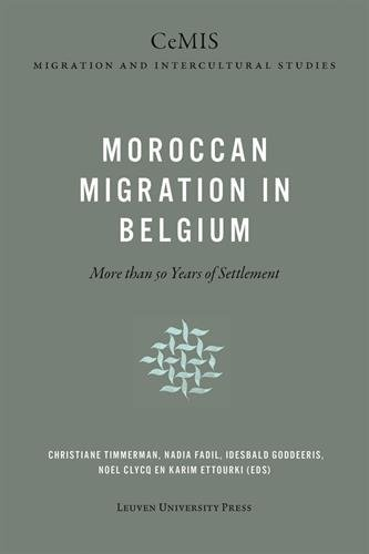 Moroccan migration in Belgium : More than 50 years of settlement