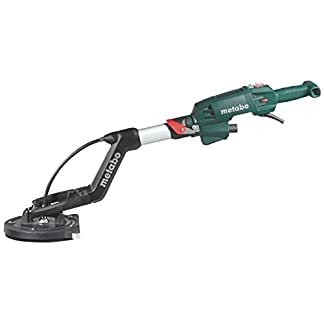 Metabo LSV 5-225 Comfort – Lijadora de Pared disco 220 mm, desmontable
