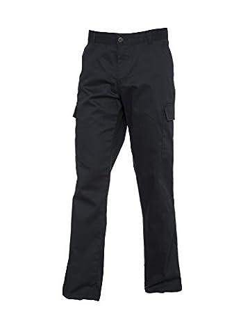 Uneek clothing - Pantalon - Femme - Noir - Noir - 20