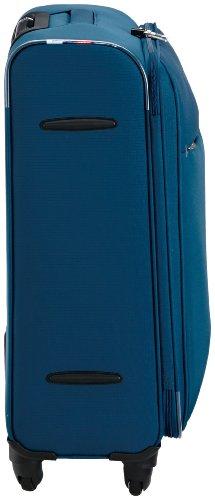 American Tourister Koffer Marbella 2.0, 69.5 cm, 64 Liter, blue, 53567-1090 blue