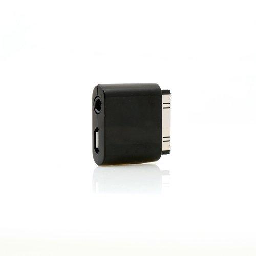 Micro USB Adapter für Apple iPad iPod iPhone von System-S