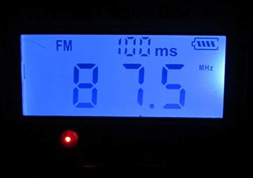 Zoom IMG-3 k2 kii emf meter psb7