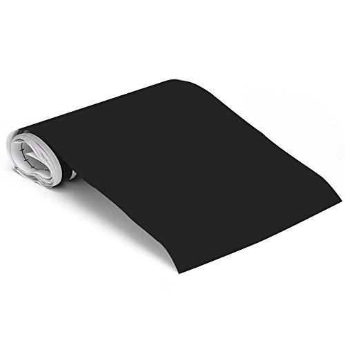 """6""""x 60"""" Autocollant de protection solaire de voiture Fenêtre De Voiture UV Protection Adhésif Teinte Film Sun Shade Wrap Autocollant Teintant parasol pour voiture Couverture de pare-brise de voiture"""