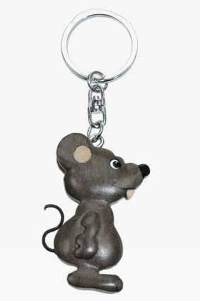 raton-raton-rata-llavero-de-madera
