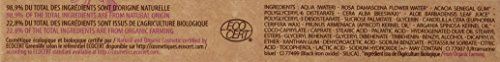 Couleur Caramel Volumising Organic 61 Black Mascara 9ml