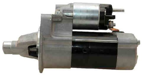 STARTER FOR 2006-2010 DODGE CARAVAN 3.3L & 3.8L - 17949-B by Maniac EM