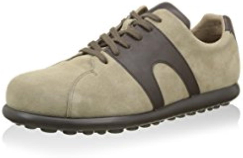 Dalliy - Zapatillas para hombre negro c 35 EU -