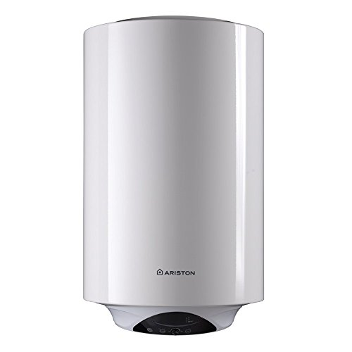 ARISTON 3200768 Scaldabagno Elettrico Pro Plus, Verticale a Norme EU, 80 litri