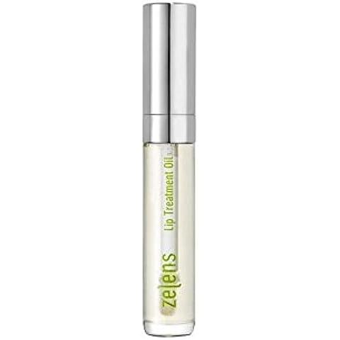 Tratamiento de aceite de labios Zelens (8 ml) (Paquete de 2)